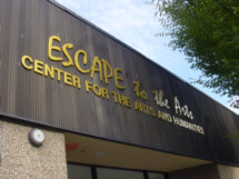 ESCAPE to the Arts - The Regional YMCA of Western CT & Eastern Putnam County